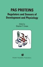 PAS Proteins: Regulators and Sensors of Development and Physiology (2012,...