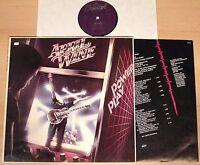 APRIL WINE - Power Play  (CAPITOL, D 1982 + innersleeve / LP vg++/m-)