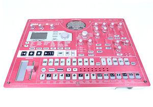 KORG Electribe ESX-1 SD Tube Groovebox Sampler Synth Drums FX // Rechg + GEWÄHR!