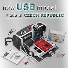 cnc Router Engraver 3D Engraving Drilling Milling Machine - cnc WEGSTR - USB