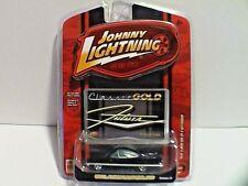 "Johnny Lightning Classic Gold ""Futura""  Black1955 Lincoln Futura 2006"