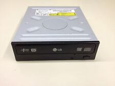 LG GSA-4167B Super Multi Black IDE DVD-RW September 2005 TESTED
