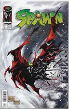 Comic - Spawn - Nr. 21 von 1999 - Kiosk Ausgabe - Infinity Verlag deutsch