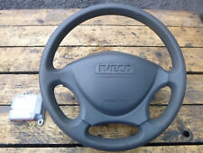 IVECO DAILY DRIVERS AIRBAG AND AIRBAG ECU 69503167 2007 - 2011