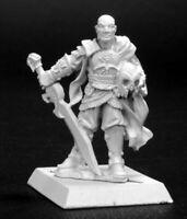 Reaper Miniatures Tariq, Nefsokar Sergeant #14094 Warlord RPG D&D Mini Figure