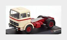 Mercedes Benz Lps 1632 Tractor Truck 2-Assi 1970 IXO 1:43 TR039