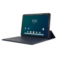 """Onn ONA19TB007 10.1"""" Android Tablet with Detachable Keyboard, 2GB RAM, 16GB"""