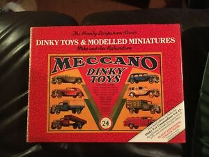 DINKY TOYS AND MODELLED MINIATURES - Richardson, Mike & Richardson, Sue