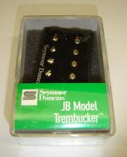 Seymour Duncan JB TB-4 Nero Pickup al ponte con una spaziatura ampia Si Adatta Ibanez RG Jackson