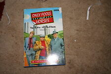 ONLY FOOLS AND HORSES - THE BIBLE OF PECKHAM VOLUME 1 ONE BOOK DAVID JASON