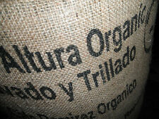 Dominican Republic Cibao Altura Organic Green coffee beans unroasted 10 lb
