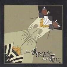 Arcade Fire Neighborhood #2 (Laïka) CD Rough Trade 2005 NEW