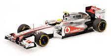Vodafone McLaren Mercedes-Hamilton Showcar 2012 - 1:18 Minichamps 533121874