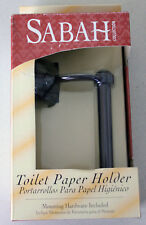 Sabah Collection Meridian Bronze Toilet Paper Holder SAB-2MB