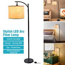 Floor Lamp Light Eye Protection led Modern Pole Light E27 Bulb 3000K Warm White