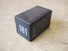 Relais 181 Elektrolüfternachlauf VW Sharan Bora 1J0959485