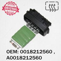 Heater Resistor Motor Fan Blower Control For Mercedes Vito Viano V-Class 96 - 03