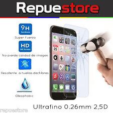 """Cristal Templado Para iPhone 6 6S 4.7"""" 2.5D 9H Premium 0.26mm envio gratis"""