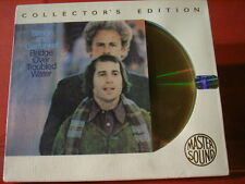 "SIMON & GARFUNKEL "" BRIDGE OVER TROUBLED WATER "" (SONY-24KARAT-GOLD-CD/SEALED)"