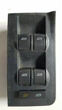 (SCH) Audi A6 ´98 4B2, 5C 2.8 Quattro Fensterheberschalter vorne links 4B0959851