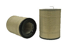WIX Radial Seal Air Filter # 46433 – Various Ford, GM, Chevy Medium-Duty Trucks