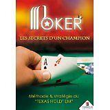 POKER : LES SECRETS D'UN CHAMPION - PARTOUCHE - DVD