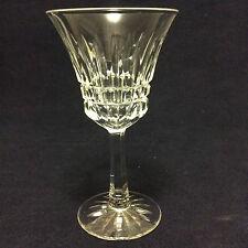 Verre à vin H ± 14,7 cm en cristal Villeroy et Boch modèle royal