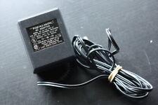 Original Genuine Realistic Power Adapter 20-126 Pro 57 12V DC