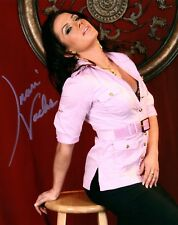 Inari Vachs Adult Star Signed Photo 8x10 #44 AVN Hall of Fame 2012 XRCO HOF