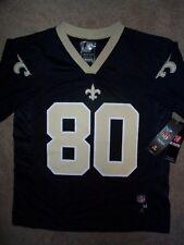 New Orleans Saints JIMMY GRAHAM nfl Jersey YOUTH KIDS BOYS (m-medium)