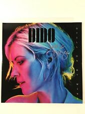 Dido Still On My Mind Signed Vinyl Record Autographed Auto Thank You