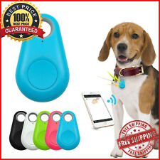 GPS Tracker Anti-Lot Waterproof Bluetooth Locator Tracer For Pets And Children