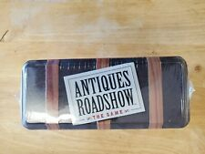 Antiques Roadshow The Game New in Collectible Tin.
