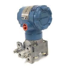 Pressure Transmitter 2051CD2A02A1BH2B1I1DFP9 Rosemount 2051-CD2A02A1-BH2B1I1DFP9