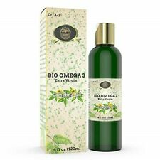 Organic Extra Virgin Camelina Oil Infused Within Bio Omega 3 Essential Blends