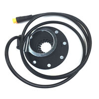 Electric Bicycle Pedal E Bike PAS Pedal Assist Sensor Magnets Ebike Connector