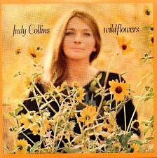 JUDY COLLINS - Wildflowers - CD