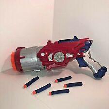 Transformers Robot Heroes Optimus Prime Cyber Blaster