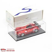 SPARK Model Minimax SCPZ01 Panoz LMP007 #11 Le Mans 2001 scala 1:43 MIB