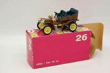 RIO 1/43 - Fiat 12CV 1902 26
