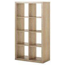 Better Homes Gardens Steele Room Organizer Unit Bookcase Storage Drawer Indoor