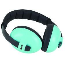 Baby Banz NEUF turquoise cache-oreilles Mini DEFENDERS neuf avec étiquette