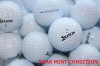 50Srixon AD333  Near Mint Condition GolfBalls
