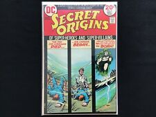SECRET ORIGINS #5 Lot of 1 DC Comic Book!
