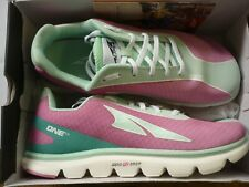 ALTRA CHAUSSURE RUNNING COURSE THE ONE 2.5 TAILLE 40.5 FUSCHIA