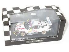 1/43 Porsche 911 GT3 RS  Winners 24 Hrs Spa Francorchamps 2003 #50