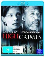 High Crimes (Blu-ray, 2010)