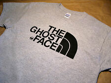 GHOSTFACE KILLAH Ghost Face S M L X T-Shirt North supreme ironman lp wu-tang GFK