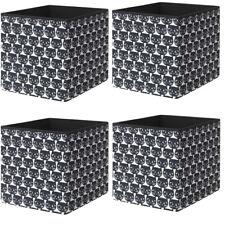 wie Dröna IKEA GNABBAS Korb Fach Seegras 32x35x32 cm für Kallax Expedit Boxen