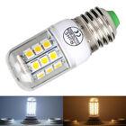 E14/E27/G9 7W/9W/12W/13W/15W LED 5050 SMD Maíz Lámpara Bombilla Light Xmas Bulb
